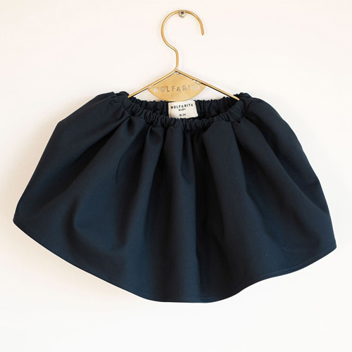 J[60%]Baby Bloomers Leonor - Blue