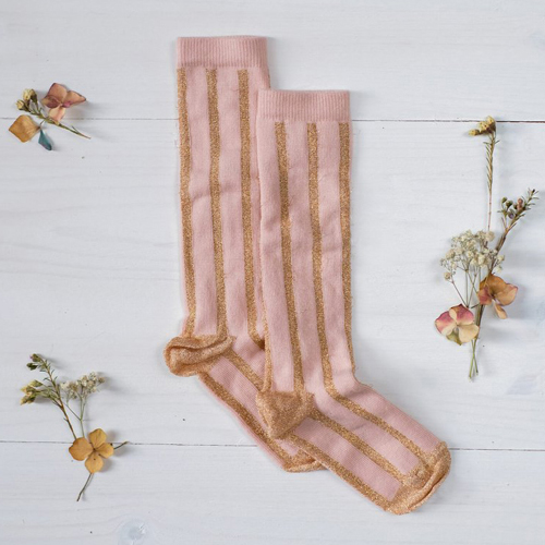 Socks Svelto - Blush