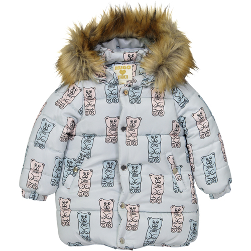 [30%]Winter Coat -Gummy Bears