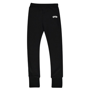J[50%]Slim Pants with CuffsInky Black