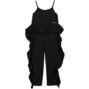 J[50%]Cotton Wave JumpsuitWe Love You+Mask